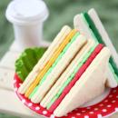 サンドイッチ消しゴム