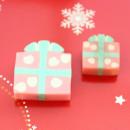 プレゼント消しゴム