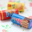 韓国のお菓子消しゴム